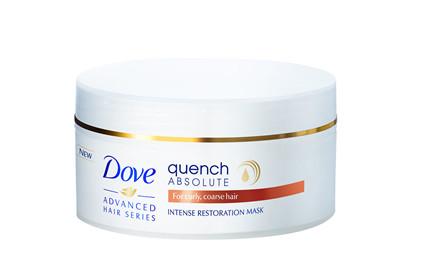 Súťažte o balíček vlasovej kozmetiky Dove