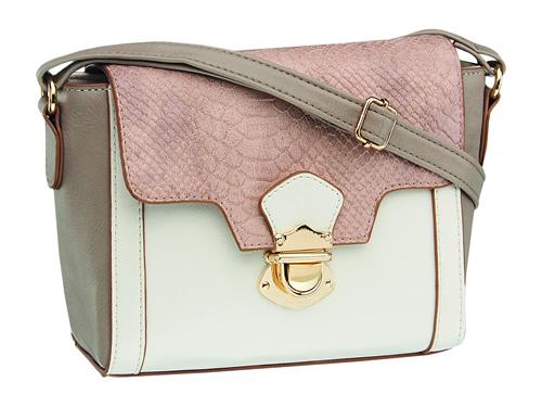 Súťažte o kabelku Deichmann z novej kolekcie Graceland jar-leto 2016!