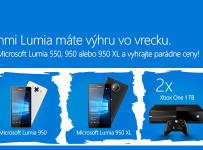 Vyhrajte Xbox One 1 TB alebo Acer Aspire Switch 10 E!