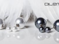 Vyhrajte exkluzívne obojstranné náušnice značky Dilema