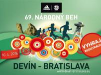 Zabehni si s nami Devín – Bratislava!