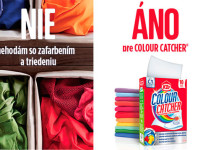 Colour Catcher®