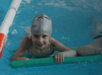 Aprílová súťaž s partnerom ROYAL swimming club
