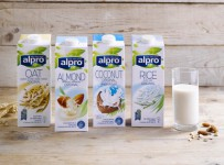 Dolaďte vaše smoothie k dokonalosti díky nápojům Alpro