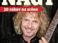 Peter Nagy vydáva historicky prvé live DVD