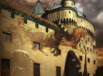 Súťaž o 2x2 vstupenky na XXIII. Festival duchov a strašidiel na Bojnickom zámku Prízrak