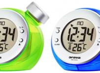 Súťaž o digitálne hodiny na vodný pohon Orava