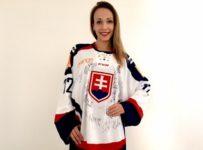 Súťaž o dres slovenskej hokejovej reprezentácie
