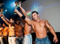 Súťaž o lístky na exkluzívnu striptízovú show