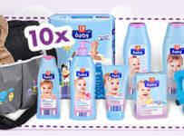 Súťaž so značkou K-Classic baby