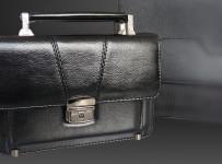 Súťaž o pánsku elegantnú tašku