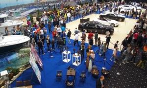 Vyhraj 2 voľné vstupy na 26. autosalón Bratislava 2016