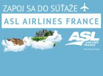 Vyhraj dve letenky do Toulouse alebo Bordeaux