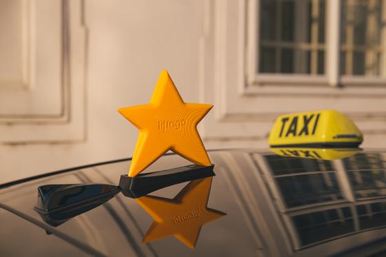 Vyhrajte jazdy zadarmo cez taxi aplikáciu LIFTAGO!