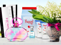 Vyhrajte parfumy Salvatore Ferragamo a ďalšie hodnotné ceny!