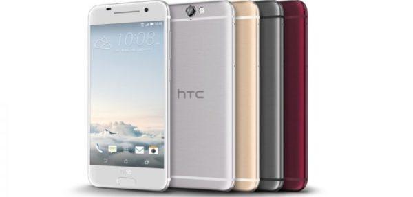 Vyhrajte smartfón HTC One A9 so super fotoaparátom