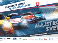 Súťaž o vstupenky na FIA WTCC MS cestovných automobilov