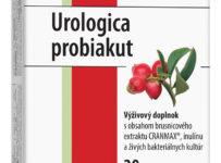 Hrajte o tri balíčky s produktom Urologica probiakut