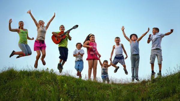 Súťažte o letné tábory s Rádiom Slovensko