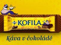 Ochutnajte kávu v čokoláde!