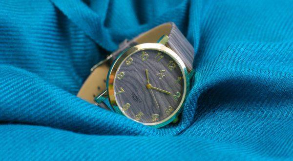 Súťaž o elegantné náramkové hodinky