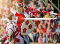 Súťaž o lístky na historický festival Rotenstein 2016 na Červenom Kameni