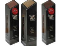 Súťaž o vlasové korektory šedín a odrastov značky TouchBack