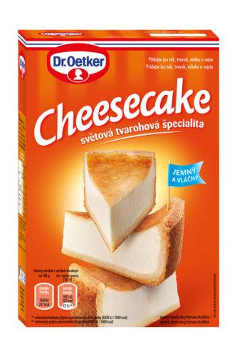 Súťažte o 3 balíčky s chutnými výrobkami Dr.Oetker