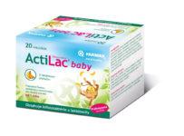 Súťažte o ActiLac® a normalizujte svoje zažívanie