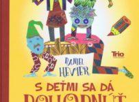 Súťažte o detskú knihu S deťmi sa dá dohodnúť