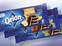Súťažte o novinky od ORION!