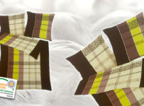 Súťaž o posteľné obliečky z mikrofázy