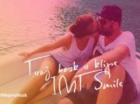 Tvoj bozk v klipe IMT Smile!