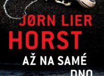 Vyhrajte najnovšiu detektívku od Jørna Lier Horsta