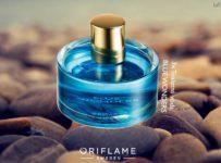 Vyhrajte o 3 nové vône Blue Wonders od Oriflame