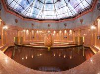 Vyhrajte víkendový pobyt pre 2 osoby v Kúpeľnom dome Goethe Sklene Teplice (v hodnote 280 €)