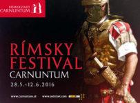 Vyhrajte vstupenky na Rímsky festival v Carnuntume
