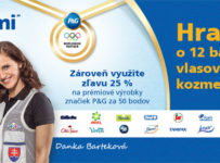 Hrajte o 12 balíčkov vlasovej kozmetiky v hodnote 15€