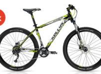 voucher v hodnote 600 € na nákup bicykla v predajni Green Bike