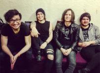 The Paranoid zahrajú na Ekofeste aj novinky z pripravovaného albumu!