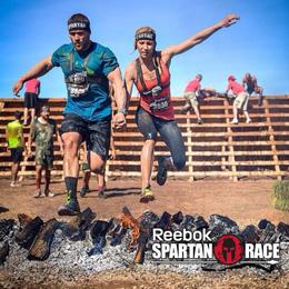 Súťaž o 6 lístkov na Reebok Spartan Race