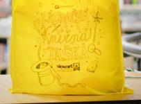 Vyhrajte so Zázračnou knižnou taškou