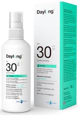 Daylong, správná sluneční ochrana pro vaši kůži