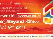NEON festival 2016 súťaž o 2×2 vstupenky!