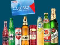 Nakupujte v Tescu s Clubcard a vyhrajte rodinnú Kia Sportage