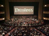 Pán prsteňov v unikátnom spojení koncertu a filmu