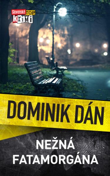 Súťaž o 3 knihy od Dominika Dána