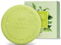 Súťaž o balíček voňavých mydielok značky 4711 Acqua Colonia