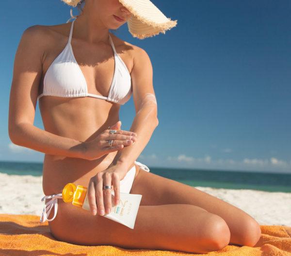 Súťaž o balíčky špeciálnej starostlivosti značky AVON Sun+