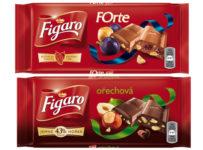 Súťaž o balíčky s čokoládou Figaro Forte